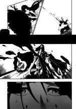 Unohana ubija Zarakia ponovo i ponovo