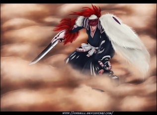 https://www.deviantart.com/onebill/art/Bleach-564-Renji-New-Bankai-427284138